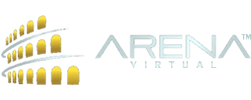 Logo Arena Virtual